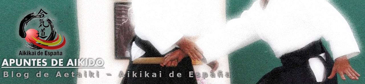 Apuntes de Aikido