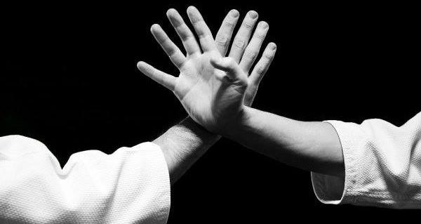 Aplazamiento Curso Internacional de Aikido de Madrid